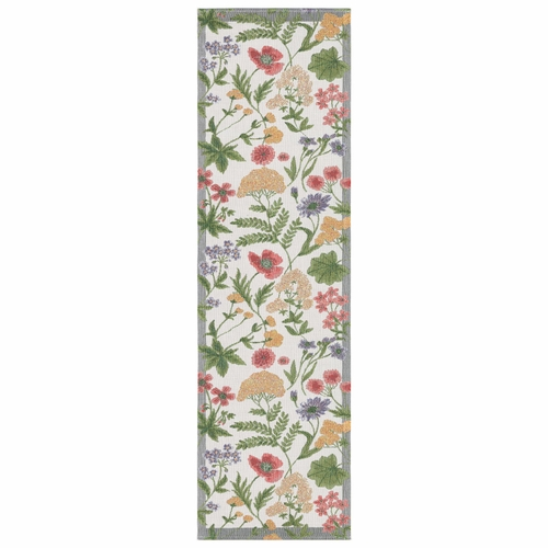 Ekelund Weavers Angsdrom Table Runner, 14 x 55 inches