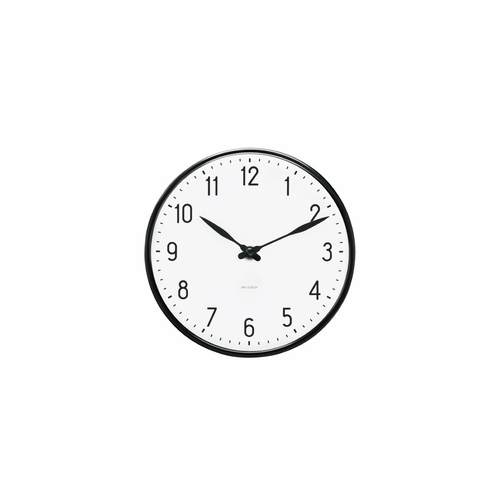 Rosendahl Arne Jacobsen Station Wall Clock - 6.3""