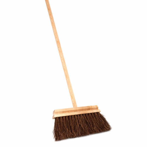 Iris Hantverk Bassine Broom, Long Handle