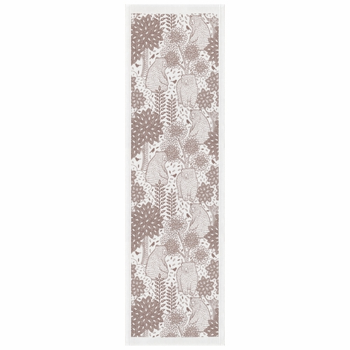 Bears Table Runner, 14 x 47 inches