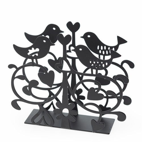 Bengt & Lotta Love Birds Napkin Holder