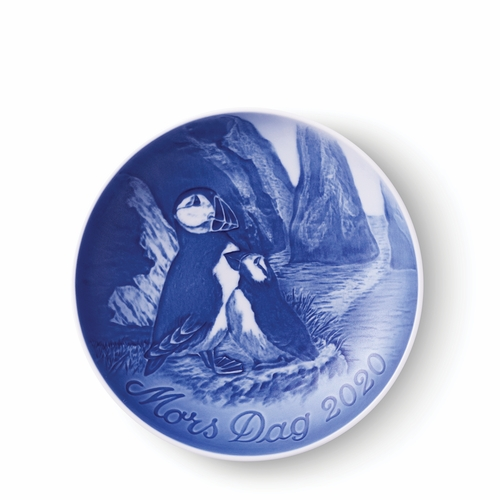 Bing & Grondahl Mothers Day Plate - 2020
