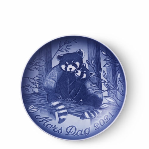 Bing & Grondahl Mothers Day Plate - 2021