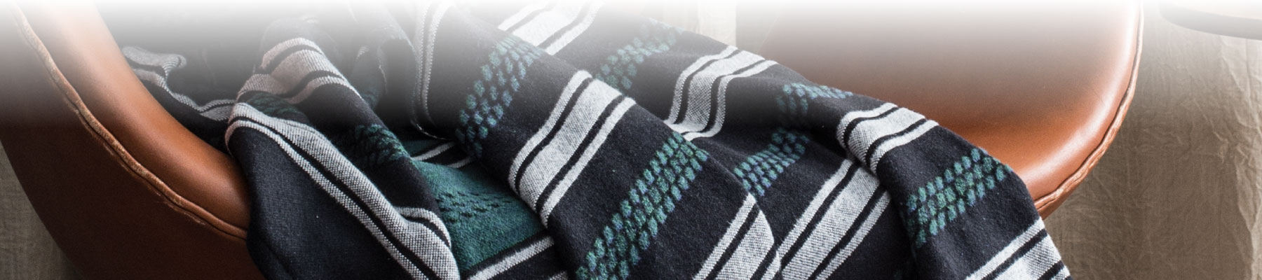 Throws, Cushions & Rugs - Ekelund Weavers Sweden