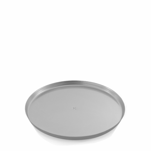 Bottom Plate Small, Stainless