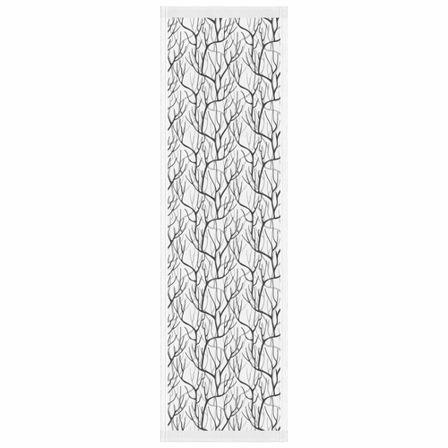 Branch Table Runner, 14 x 47 inches