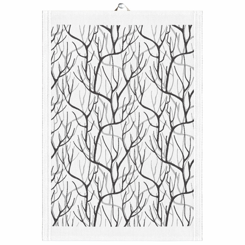 Branch Tea Towel, 19 x 28 inches