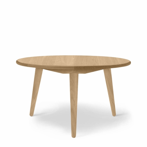 Carl Hansen & Son CH008 Coffee Table, Oak Oil