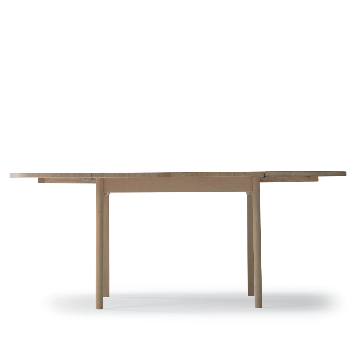 Carl Hansen And Son Ch002 Dining Table Oiled Oak