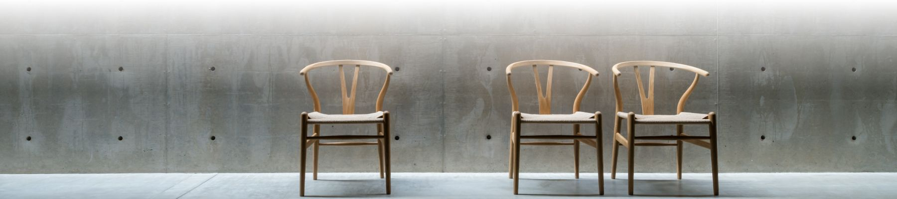 CH24 - Wishbone Chair Collection