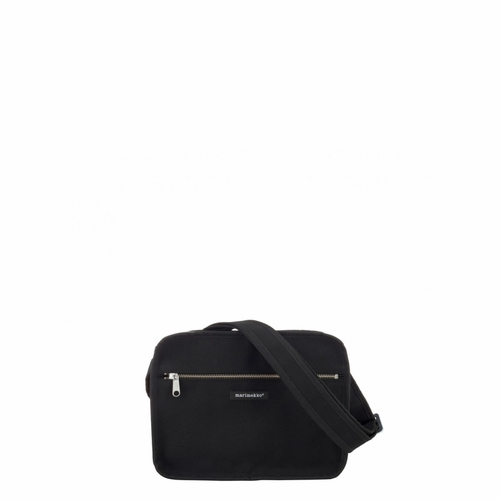 City Bag, Black