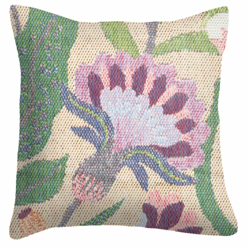 Ekelund Weavers Colourful Cushion Cover