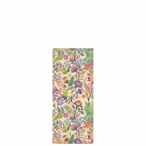 Ekelund Weavers Colourful Table Runner, 14 x 31 inches