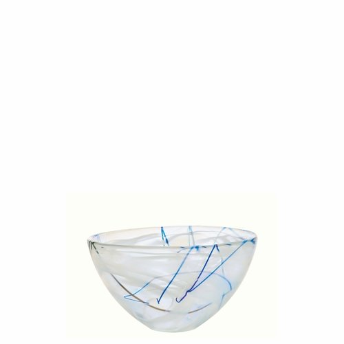 Contrast Bowl (Medium), White