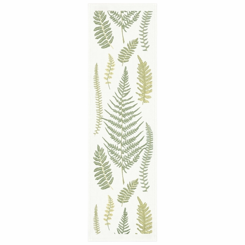 Ekelund Weavers Cora 021 Table Runner, 14 x 47 inches