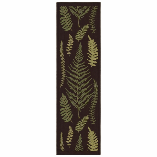 Cora 940 Table Runner, 14 x 47 inches