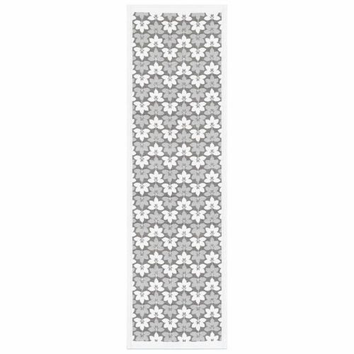 Daisy Table Runner, 14 x 47 inches