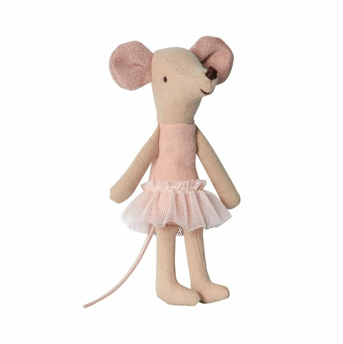 Danish Ballerina Mouse