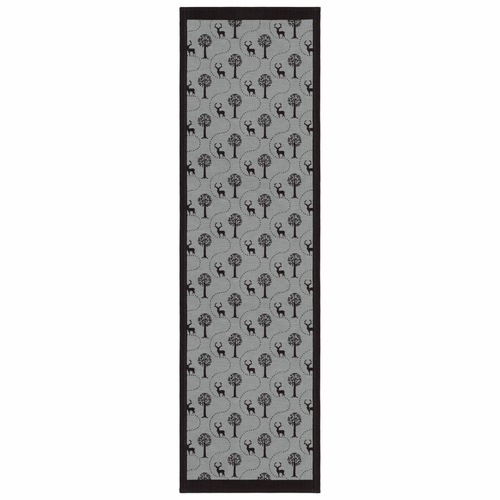 Deers Table Runner, 14 x 47 inches