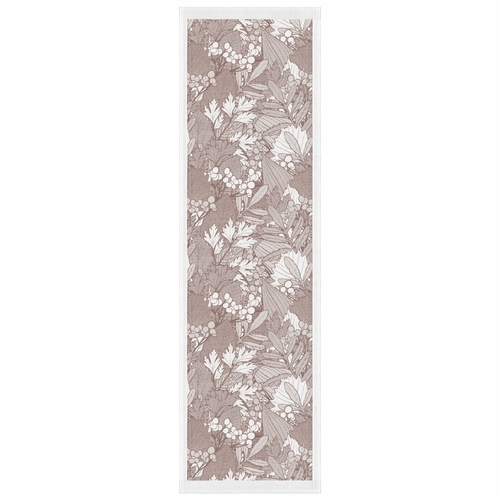 Early Autumn Table Runner, 14 x 47 inches