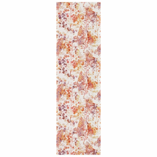 Eda Table Runner, 14 x 47 inches