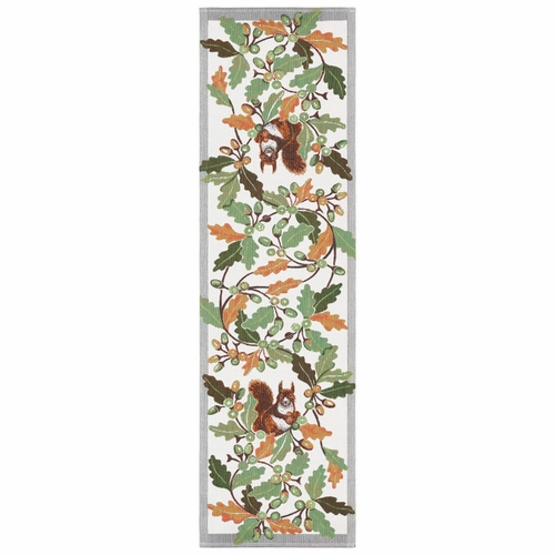 Ekelid Table Runner, 14 x 47 inches