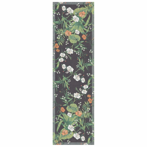 Ekelund Weavers Bressay Table Runner, 14 x 47 inches