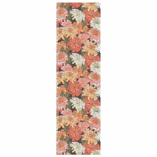 Ekelund Weavers Farjback Table Runner, 14 x 47 inches
