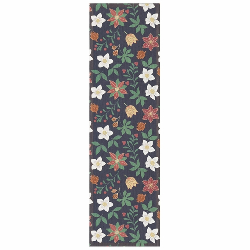 Ekelund Weavers Jularbo Table Runner, 14 x 47 inches