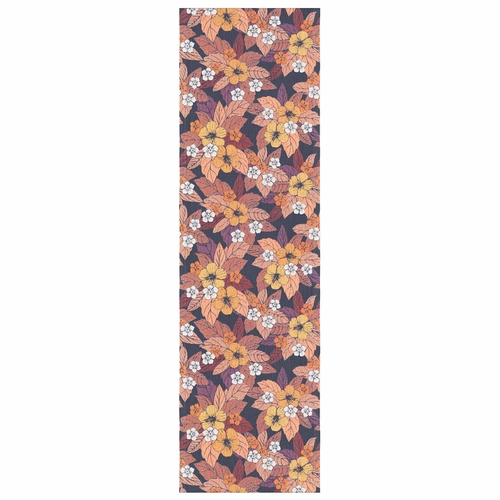 Ekelund Weavers Lillang Table Runner, 14 x 47 inches