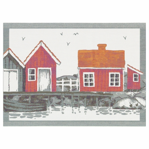 Ekelund Weavers Signe Placemat, 14 x 19 inches