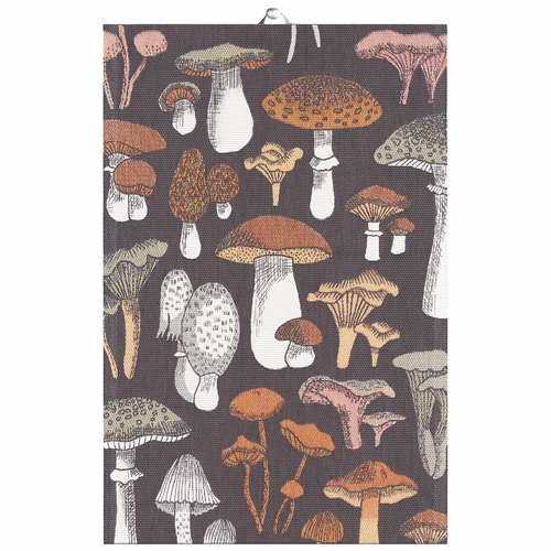 Ekelund Weavers Svamprik Tea Towel, 16 x 24 inches