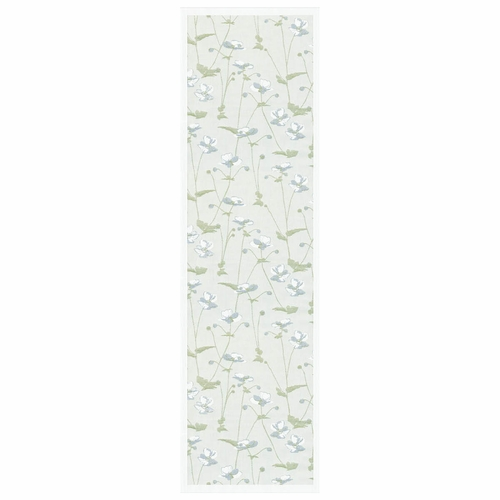 Ekelund Weavers Tovsippa Table Runner, 14 X 47 Inches