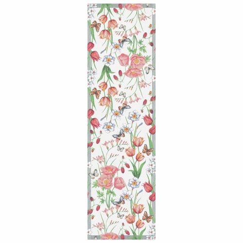 Ekelund Weavers Varfrojd Table Runner, 14 X 47 Inches