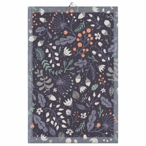 Ekelund Weavers Ekeryd Tea Towel, 16 x 24 inches