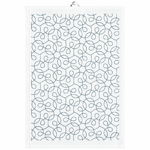 Eleanor 040 Tea Towel, 14 x 20 inches