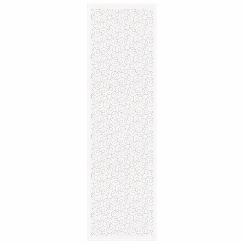 Eleanor 090 Table Runner, 14 x 47 inches