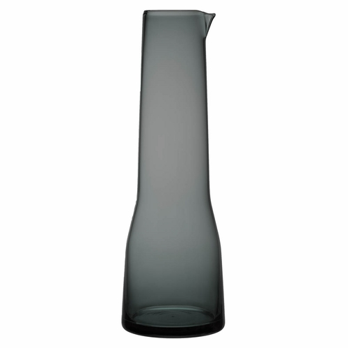 Essence Decanter, Dark Grey