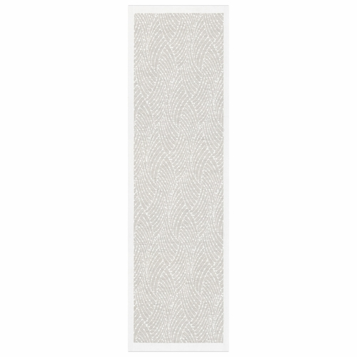 Ekelund Weavers Flarken Table Runner, 20 x 59 inches