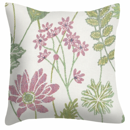 Ekelund Weavers Forsommar Cushion Cover