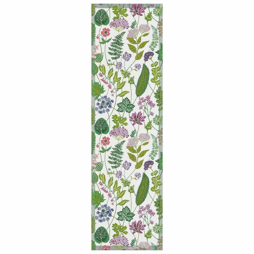 Forsommar Table Runner, 14 x 47 inches