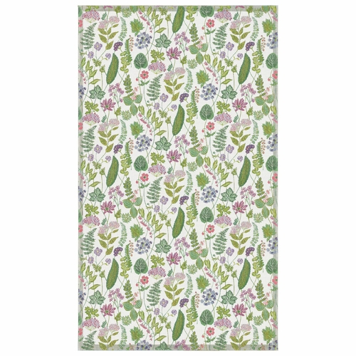 Forsommar Tablecloth, 57 x 118 inches