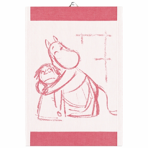 Ekelund Weavers Generous Tea Towel, 14 x 20 inches