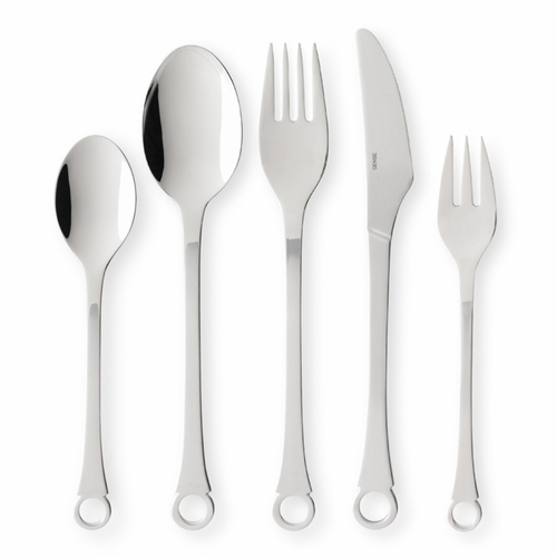 Gense Pantry 5 Piece Place Setting Matte Finish (Incl. GE7743011, 12, 20, 21, 46)