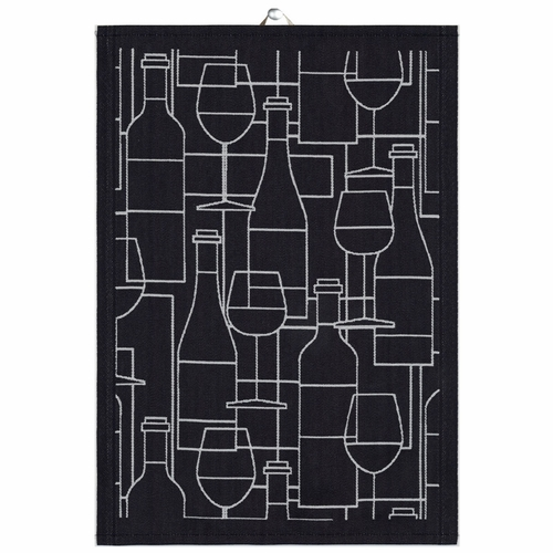 Glas Tea Towel, 14 x 20 inches