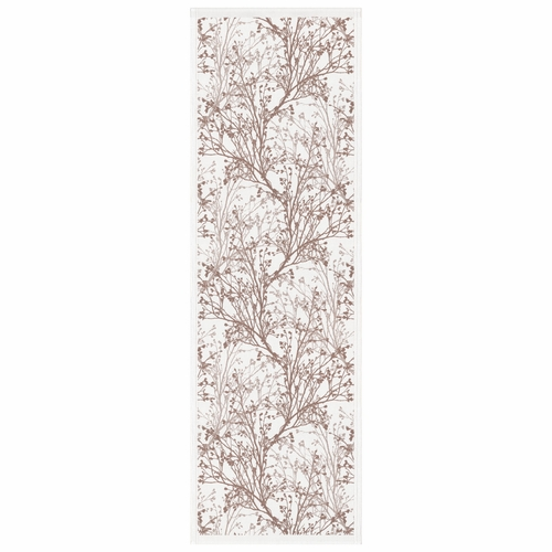 Grenbo Table Runner, 14 x 47 inches