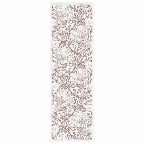 Grenbo Table Runner, 20 x 59 inches