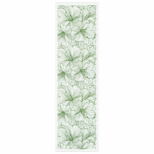 Gronberg Table Runner, 14 x 47 inches