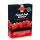Halva Soft Finnish Licorice - Set of Three Boxes - Strawberry, Salty & Sweet