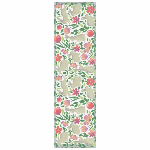 Harar Table Runner, 14 x 47 inches